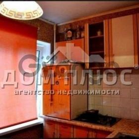 Продается квартира 1-ком 28 м² Салютная