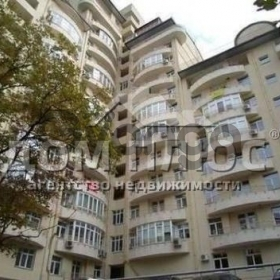 Продается квартира 3-ком 150 м² Тургеневская