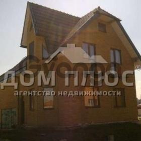 Продается дом 4-ком 200 м² Жуляны