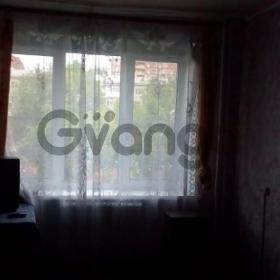 Сдается в аренду квартира 1-ком 30 м² Комарова,д.3