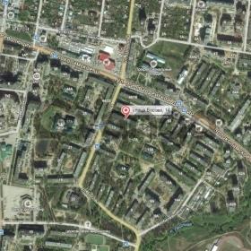 Сдается в аренду квартира 3-ком 64 м² Босова,д.14стр14