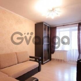 Продается квартира 1-ком 30 м² Комсомольская