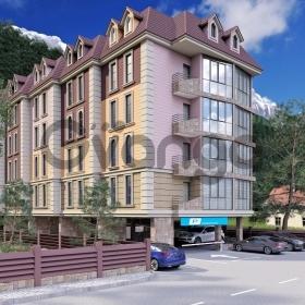 Продается квартира 1-ком 25 м² Эстонская