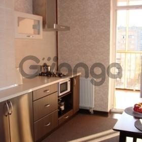 Продается квартира 1-ком 40 м² невская