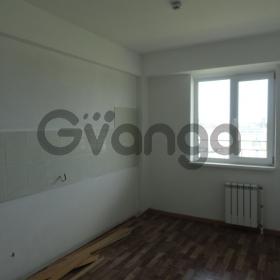 Продается квартира 1-ком 43 м² Виноградная
