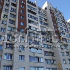 Продается квартира 1-ком 37 м² Героев Сталинграда просп