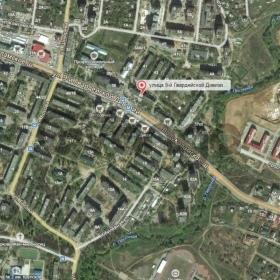 Сдается в аренду квартира 2-ком 45 м² 9 Гвардейской Дивизии,д.45стр45