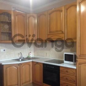Сдается в аренду квартира 1-ком 42 м² д.1