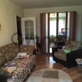 Сдается в аренду квартира 1-ком 34 м² Ореховый,д.51, метро Красногвардейская