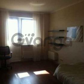 Сдается в аренду квартира 1-ком 50 м² Митинская,д.12, метро Волоколамская