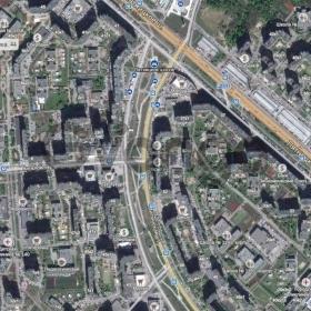 Сдается в аренду квартира 2-ком 60 м² Барышиха,д.44, метро Пятницкое шоссе