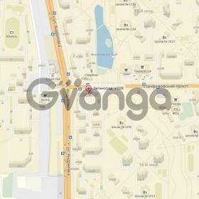 Продается квартира 1-ком 40 м² Панфиловский,д.1606, метро Речной вокзал