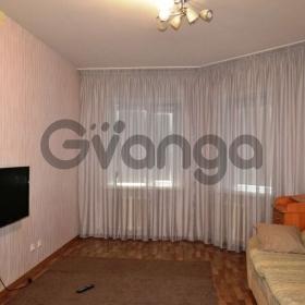 Продается квартира 1-ком 38 м² улица Мусы Джалиля, 20А
