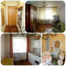 Сдается в аренду квартира 1-ком 31 м² Омская улица, 60