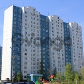 Продается квартира 2-ком 52 м² улица Чапаева, 13