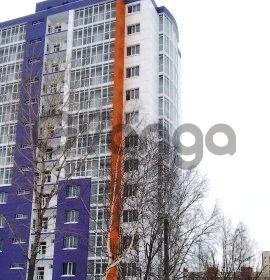 Продается квартира 1-ком 39 м² улица 60 лет Октября, 27А
