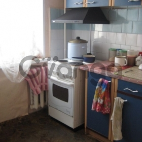 Продается квартира 3-ком 49 м² Спортивная улица, 21