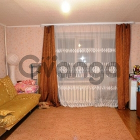 Продается квартира 1-ком 37 м² Пермская улица, 5