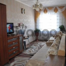 Продается квартира 3-ком 70 м² улица Дружбы Народов, 6