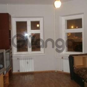 Продается квартира 1-ком 39 м²