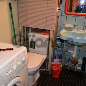 Продается квартира 1-ком 39 м² улица Ленина, 38