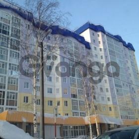 Продается квартира 2-ком 55 м² Омская улица, 28А