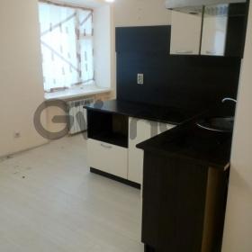 Продается квартира 1-ком 26 м² улица Менделеева, 12