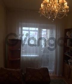 Продается квартира 1-ком 40 м² Интернациональная улица, 29