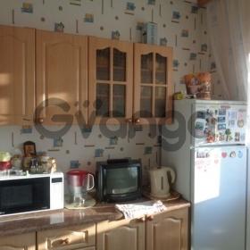 Продается квартира 2-ком 56 м² Ханты-Мансийская улица, 17