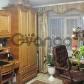 Продается квартира 3-ком 60 м² Омская улица, 22А