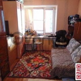 Продается комната 1-ком 17 м² улица Маршала Жукова, 10