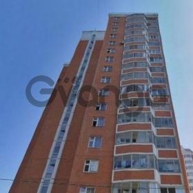 Сдается в аренду квартира 2-ком 56 м² Россошанская,д.4к4, метро Янгеля Академика