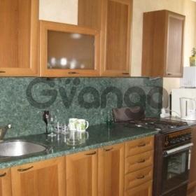 Сдается в аренду квартира 1-ком 36 м² Балаклавский,д.3  , метро Чертановская