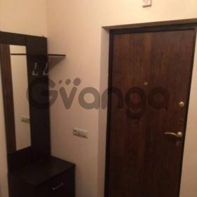 Сдается в аренду квартира 1-ком 38 м² Борисова,д.24