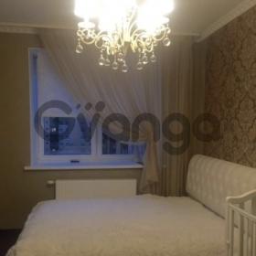 Продается квартира 1-ком 38 м² Крымская ул.