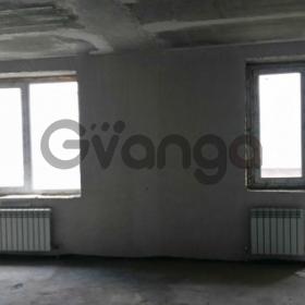 Продается квартира 2-ком 40 м² Волжская