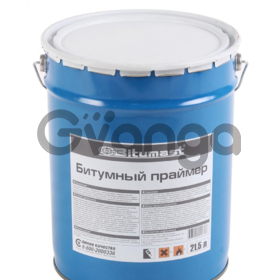 Битумный праймер Bitumast 21,5 л