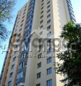 Продается квартира 1-ком 54 м² Борщаговская