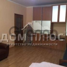 Продается квартира 1-ком 46 м² Пчелки Елены