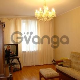 Продается квартира 1-ком 35 м² лесная