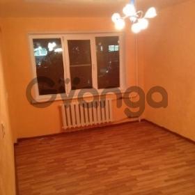 Продается квартира 1-ком 27 м² Учительская