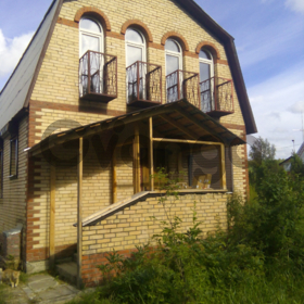 Породам дом и участок