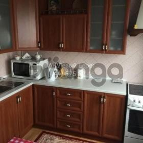 Сдается в аренду квартира 3-ком 72 м² ул. Архитектора Вербицкого, 6, метро Харьковская