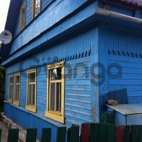 Продается дом 2-ком 55 м² Заполье
