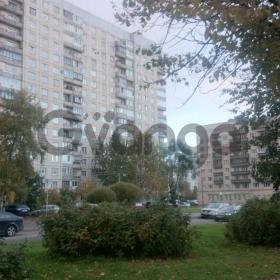 Продается Квартира 3-ком 64 м² Гражданский, 112, метро Гражданский проспект