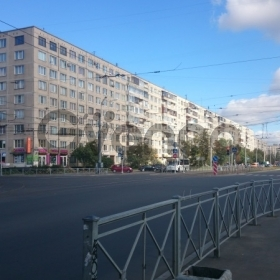 Продается Квартира 47 м² Гашека Ярослава, 8, метро Купчино