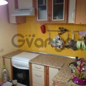 Продается квартира 1-ком 39 м² ул М.Рубцовой, д. 5, метро Речной вокзал