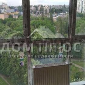 Продается квартира 2-ком 85 м² Курбаса Леся просп