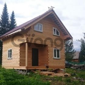 Продается Дом 3-ком 6 сот, Красноярский край, СНТ Таёжник