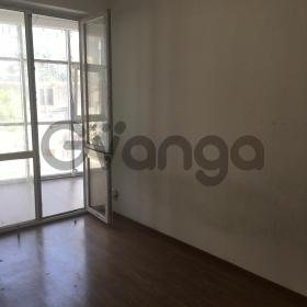 Продается квартира 1-ком 30 м² параллельная